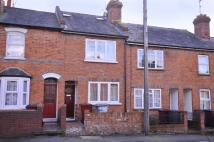 3 bedroom Terraced home in Oxford Street, Caversham...