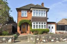 4 bed Detached house for sale in Elmcroft Drive...