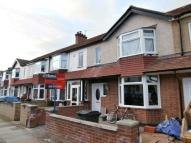 Terraced house for sale in Tolworth Road, Surbiton