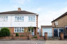 3 bed house in Minniedale, Surbiton