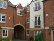 Flat to rent in New Orchard Place...