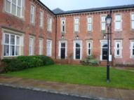 Duesbury Town House to rent