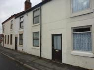 2 bed Terraced home in Nottingham Road...
