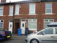 5 bedroom Terraced property to rent in Arundel Street Derby...