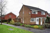 2 bed semi detached house in Ladybank Road...
