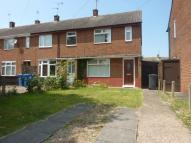 Town House to rent in Rochester Close...