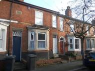 5 bed Terraced home to rent in Statham Street...