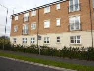2 bedroom Flat in Starflower Way...