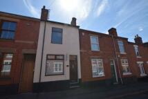 2 bed Terraced property in Longford Street, Derby