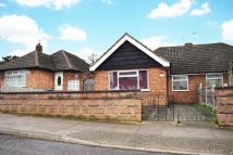 Bungalow to rent in St Chads Road...