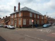 2 bed Flat to rent in St Giles Road, Derby...