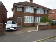 2 bed semi detached property in Lilac Avenue...