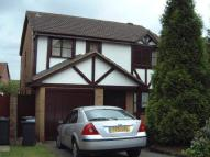 4 bedroom Detached property in Larkspur Court...