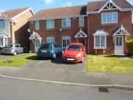 2 bed Terraced property in Rossington Drive...