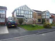 4 bed Detached home to rent in Taverners Crescent...