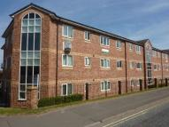 2 bed Flat in Thomas Court...