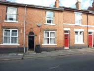 Longford Street Terraced house to rent