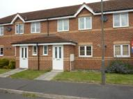 Town House to rent in Rose Close, Chellaston