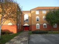 Flat to rent in James Close Derby DE1 1DP
