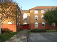 Flat to rent in James Close Derby DE1 1DP
