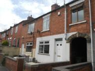 Terraced house to rent in Butterley Hill, Ripley...