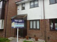 2 bed Town House to rent in Kestrels Croft, Sinfin...