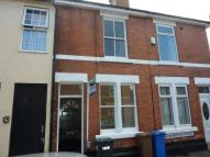 Manchester Street Terraced property to rent