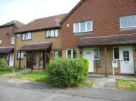Town House to rent in Saffron Drive...