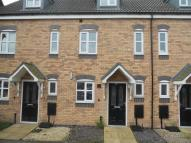 Terraced house to rent in Strutts Close...