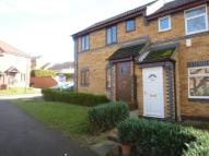 2 bed semi detached property in Silverburn Drive...