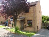 semi detached house in Caldermill Drive...