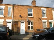 3 bed Terraced property to rent in Radbourne Street Derby...