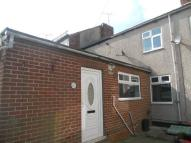 Terraced home to rent in Butterley Hill, Ripley...