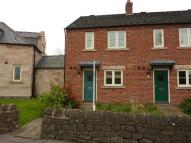 2 bedroom Town House in Matlock Road...