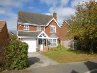 Detached home to rent in Whittlebury Drive...