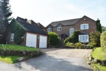 5 bed Detached house in Highfold, Riggs Lane...
