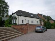 Detached house in Haselour Park, Harlaston...