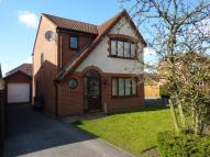 Detached house to rent in Normandy Road, Hilton...