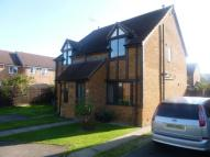 2 bed semi detached house in Peters Court, Hatton...