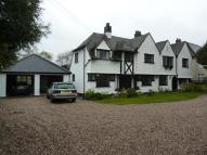 6 bed Detached house in Burton Road, Repton...