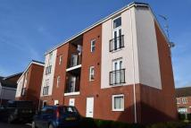 1 bed Flat to rent in Wildhay Brook, Hilton...