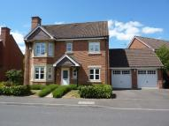 4 bed Detached property to rent in Alderson Drive, Stretton...