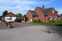 5 bedroom Detached house in Cherry Tree Lane, Fauld...
