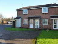 Flat in Monarch Close, Stretton...