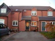 Town House to rent in Horninglow Croft...