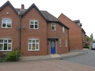 3 bedroom semi detached property in Excelsior Drive...