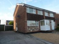3 bed semi detached property to rent in Fairham Road Stretton...