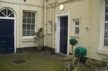 Ground Flat to rent in Laburnum Court...