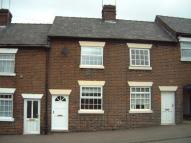 1 bed Terraced property to rent in Burton Street, Tutbury