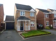 3 bed Detached property in Falaise Way, Hilton...